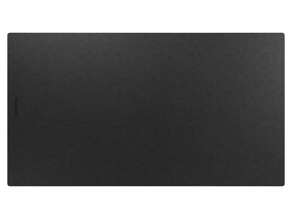 Schock vágólap 500 mm széles mosogatókhoz kő, fekete