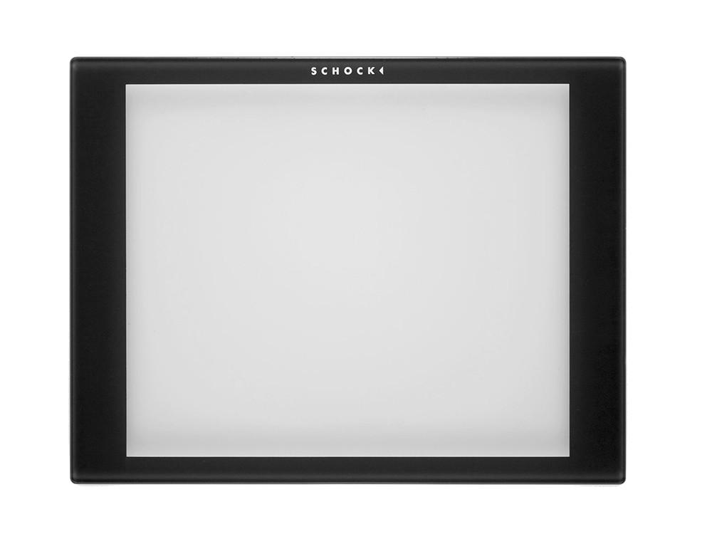 Schock Üveg Vágólap 383 x 255 x 4 mm