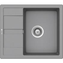 Chiuveta Granit Schock Ronda D-100 Croma Cristalite 580 x 500 mm