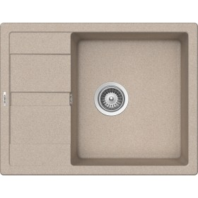 Schock Ronda D-100L Gránit Mosogató 650 x 500 mm Sabbia Cristalite