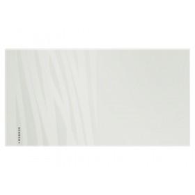 Schock Üveg Vágólap Fehér 528 x 275 x 4 mm