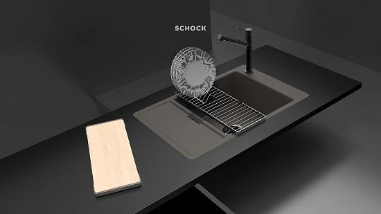 MONO D-100XS - A tér optimális kihasználhatósága